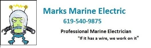 Marks Marine Electric